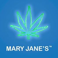 Mary Jane's Glass & Gifts Dispensary