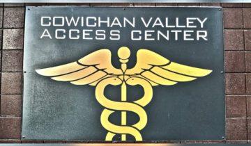 Cowichan Valley Access Centre CVAC – Dispensary