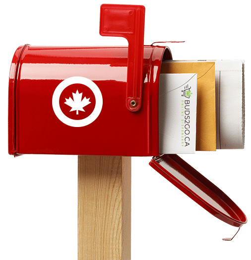 buds2go Canada Post