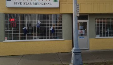 Five Star Medicinal Dispensary