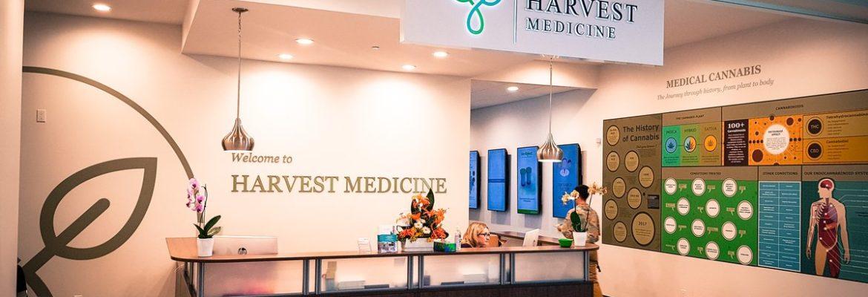 Harvest Medicine Cannabis Clinic