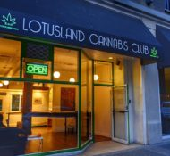 Lotusland Cannabis Club – Victoria