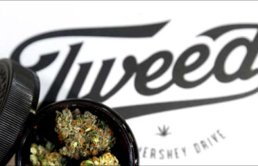 Tweed – Canadian Cannabis Products