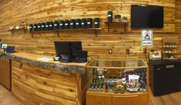 Hemp and Wellness Dispensary