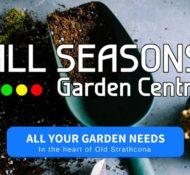 All Seasons Garden Centre