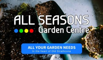 All Seasons Garden Centre