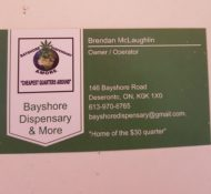 Bayshore Dispensary