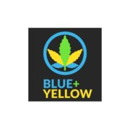 Blue+Yellow – Online Cannabis Delivery