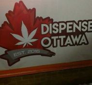 Dispense Ottawa – Rideau St