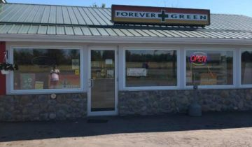 Forever Green Dispensary