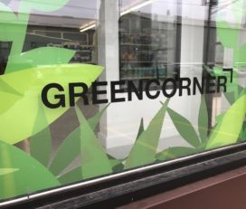 GREENCORNER Grow Store