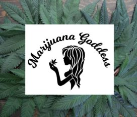 Marijuana Goddess – Cannabis Infused Lotions & Tinctures