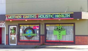 Mother Earth Dispensary