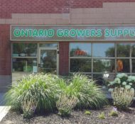 Ontario Growers Supply
