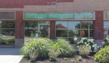 Ontario Growers Supply