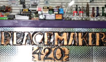 Peacemaker 420 Dispensary