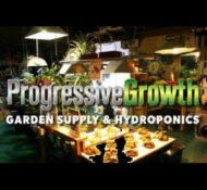 Progressive Growth Garden Supply & Hydroponics