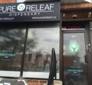 Pure Releaf Dispensary