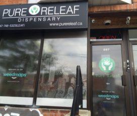 Pure Releaf Dispensary
