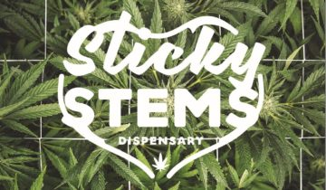Sticky Stems Dispensary Toronto