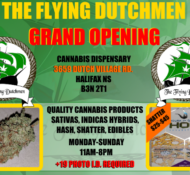 The Flying Dutchman Dispensary