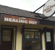 The Healing Hut Dispensary