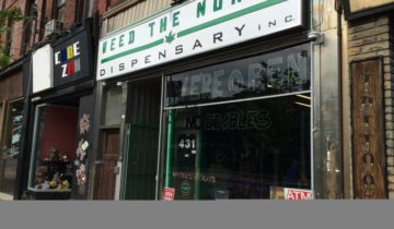 Weed The North Marijuana Dispensary