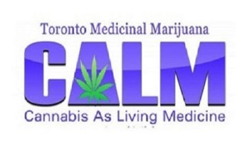 CALM-Cannabis as Living Medicine