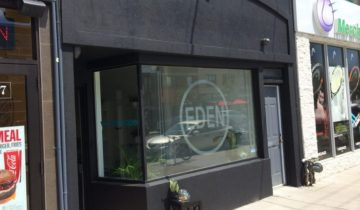 Eden Dispensary-Bayview