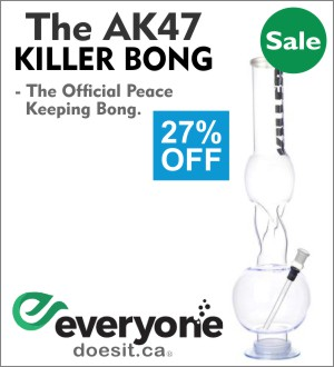 everyonedoesit-killer-bong-AK47-klean-cut-sale