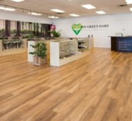 The Green Hart Health and Wellness Inc. Medical Cannabis Dispensary