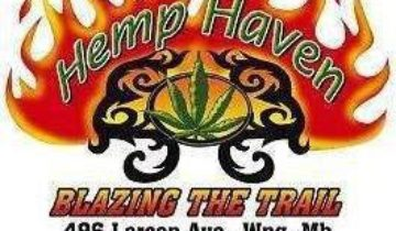 Hemp Haven Head Shop