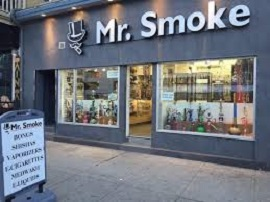 Mr. Smoke Head & Vape Shop Ottawa