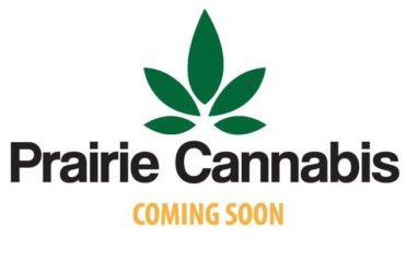 Prairie Cannabis Ltd.