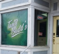 Tasty Budd's Dispensary