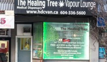The Healing Tree Dispensary