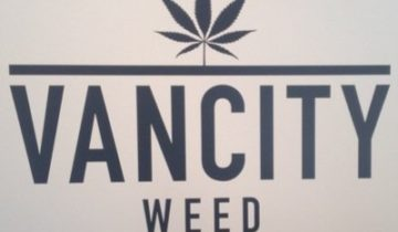 City Cannabis Co. ( Vancity Weed )