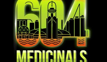 604 Medicinals Cannabis Dispensary