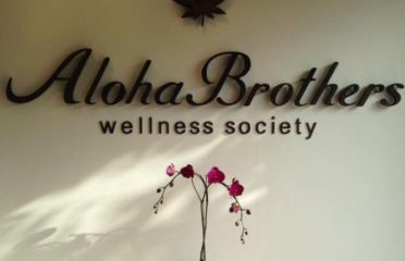 Aloha Brothers Wellness Society