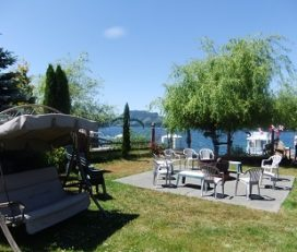 Beautiful Waterfront Property – BnB 420 rentals