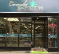 Cannabis Emporium Dispensary – Ottawa