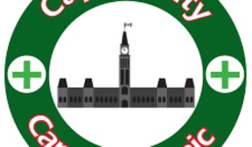 Capital City Cannabis Clinic