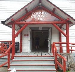 Coombs Chronic Care Dispensary