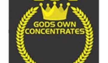 God's Own Concentrates