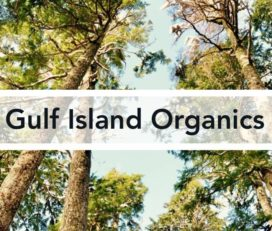 Gulf Island Organics Cannabis Dispensary