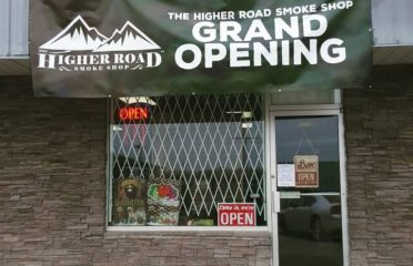 The Higher Road Smoke & Head Shop