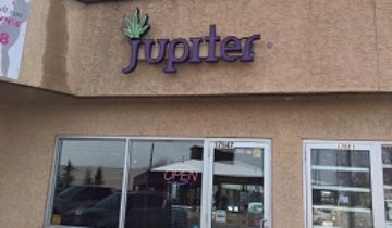 Jupiter Westpoint Head and Vape Shop