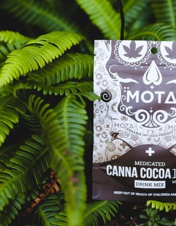 Mota Cannabis – Buy the Best Edibles Online