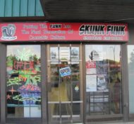 Skunk Funk Smoker's Emporium & Head Shop