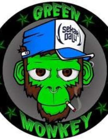 The Green Monkey Marijuana Dispensary